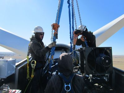 H&N Wind Power Systems