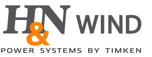 H&N Wind Power Systems by Timken